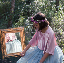 A dream within a dream. A Photograph project by María Samaniego Ribas         - 27.11.2016