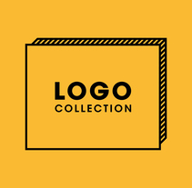 Logo Collection. A Br, ing, Identit, Graphic Design, T, pograph, and Naming project by Pablo Tradacete  - 19-12-2015