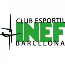 Redes Sociales Club Esportiu INEF Barcelona. A Advertising, Marketing, and Social Media project by Alejandro Santamaria Parrilla         - 14.04.2012