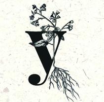 Yebio, diseño de marca. Un proyecto de Br e ing e Identidad de dmentes_estudio - 14-12-2016