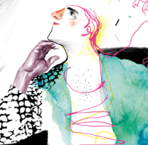 El Magazine_Diario La Vanguardia. Un proyecto de Ilustración, Diseño editorial, Bellas Artes, Escritura y Collage de Víctor Escandell - 15-12-2016