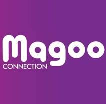 Magoo app. Un proyecto de Desarrollo de software de Rubén López Bello - 14-07-2016