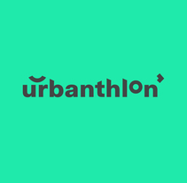Urbanthlon. A Design, Br, ing, Identit, Design Management, Events, and Graphic Design project by Joan Rojeski  - 18-12-2016