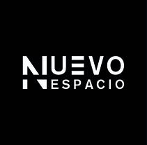 Nuevo Espacio. A Photograph, and Graphic Design project by Verónica López Gómez         - 10.11.2016
