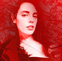 Merendando con Anneke Necro: entrevista, redacción de contenido y material gráfico.. Un proyecto de Diseño editorial, Diseño gráfico y Diseño de la información de Domnina VS         - 10.01.2017