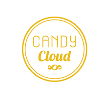 CandyCloud . A Art Direction, Graphic Design, and Packaging project by Pol Cercós Güell - 15-01-2017