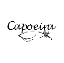 LOGOTIPO PARA GRUPO DE CAPOEIRA, BENIDORM. A Graphic Design project by wiser         - 17.01.2017