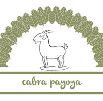Proyecto Cabra Payoya. 01.. A Illustration, Fine Art, and Calligraph project by Olga Carmona Peral         - 28.01.2017