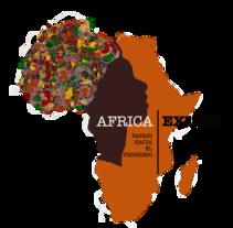 Director de la Sexta Convención África Existe. Um projeto de Design, Publicidade e Eventos de Alberto Rubio - 19-12-2016