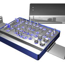 Productos dentales 3D CGI 2004. Um projeto de 3D, Design gráfico e Design de produtos de Ivan C         - 09.03.2007