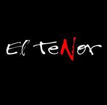Afiches. El Tenor Restaurant. Um projeto de Publicidade e Design gráfico de María Paz Pagnossin         - 11.02.2017