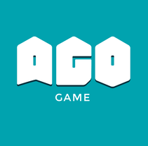 AGO game - App. A Design, UI / UX, Br, ing, Identit&Information Architecture project by Marina Oorthuis  - 15-11-2016