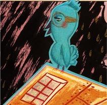 Ilustración Infantil. Um projeto de Ilustração de Isaac López Virgili (ISAC)         - 15.02.2017
