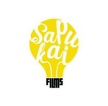 Sapukai Productora Audiovisual. Un proyecto de Br, ing e Identidad y Diseño gráfico de Rodrigo Alfaro         - 22.02.2017