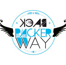 Back Packer Way. A Graphic Design project by leandro ferraris         - 23.10.2012