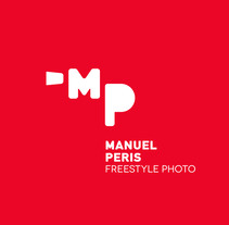 Manuel Peris Freestyle Foto. A Design, and Graphic Design project by Joan Rojeski         - 13.02.2017