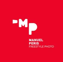 Manuel Peris Freestyle Foto. Un proyecto de Diseño y Diseño gráfico de Joan Rojeski  - 13-02-2017