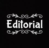 Diseño editorial. Um projeto de Design editorial e Design gráfico de Roger Márquez J         - 09.03.2017