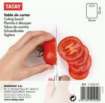 Fotografía de producto y de packaging para Tatay. Un proyecto de Fotografía y Packaging de Andreu Revilla         - 20.03.2017