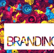 Branding. Um projeto de Design gráfico de Mercedes Goncalves Pereira         - 25.03.2017