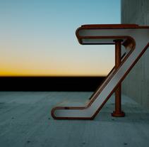 Lettering #36daysoftype. Un proyecto de Diseño, Ilustración, 3D, Diseño gráfico y Lettering de Alessio Garcai         - 19.04.2017