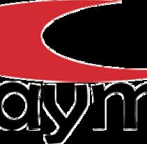 eCommerce Trayma - Tienda Online Cintas Adhesivas. Un proyecto de Marketing de Sandra González Villanueva         - 29.03.2016