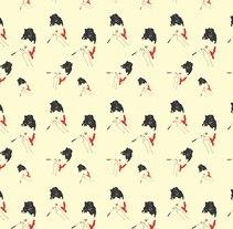 Elegancia y minimalismo de Audrey Hepburn. Un proyecto de Diseño de complementos de Macarena Di Gregorio - 31-03-2017