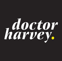 Doctor harvey. Clínicas de ortodoncia invisible.. A Graphic Design, and Naming project by nueve  - 06-04-2017