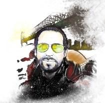 Javier Heredeia bailaor y cantaor de flamenco. Un proyecto de Música y Audio de pedro ortiz - 17-04-2017