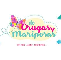 Blog de Orugas y Mariposas. Un proyecto de Br e ing e Identidad de Clara G         - 15.05.2015