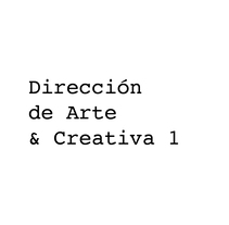Dirección de Arte/ Creativa 1. A Design, Art Direction, Creative Consulting, Graphic Design, and Digital retouching project by Ricardo A. Bracho S.         - 15.05.2017