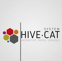 Vídeo de presentación de Hive Cat System. Un proyecto de Diseño, Motion Graphics, Cine, vídeo, televisión, Animación, Br, ing e Identidad, Diseño gráfico, Marketing, Vídeo, Infografía e Ilustración vectorial de Eduardo Gancedo         - 10.10.2016