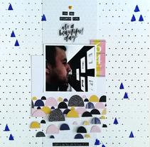 Collage 013. Un proyecto de Bellas Artes y Collage de Beatriz Cruz Díaz         - 24.05.2017