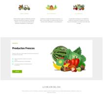 Microsite . Un proyecto de Desarrollo Web de Emilio Jesús Pérez Pileta         - 29.05.2017