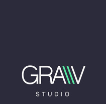 GravStudio web. A Creative Consulting, and Web Design project by Alberto Moreno         - 07.06.2017
