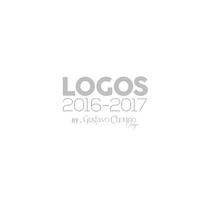 Logos : 2016 - 2017 By. Gustavo Chourio. A Design, Illustration, Advertising, Graphic Design, Street Art, Vector illustration&Icon design project by Gustavo Chourio         - 10.06.2017