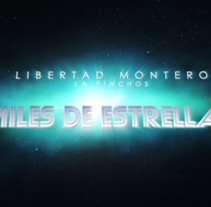 Videoclip: Libertad La Pinchos - Miles de estrellas. A 3D, Art Direction, Post-Production, and VFX project by Fidel Bustamante Atance - 09-06-2017