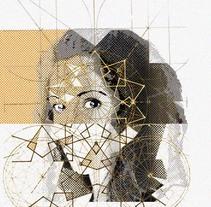 Designing patterns. Um projeto de Ilustração de Alicia Olaya         - 22.06.2017