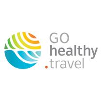 Identidad Go Healthy Travel. Un proyecto de Br e ing e Identidad de Daniela Walker - 01-07-2016