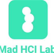 Identidad corporativa  y diseño web de Madrid HCI Lab (laboratorio de investigación) de la Universidad Politécnica de Madrid. Un proyecto de Br, ing e Identidad, Diseño gráfico y Diseño Web de Jonatan Ramírez Pacha - 13-06-2017
