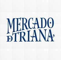 Mercado de Triana. Un proyecto de Desarrollo Web de David thehobocode - 01-01-2015