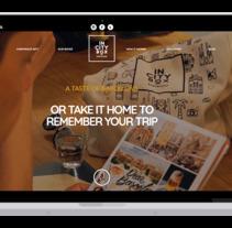 InCityBox. Un proyecto de Desarrollo Web de David thehobocode - 03-09-2016
