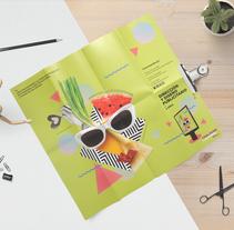 Fashion Collage. Un proyecto de Diseño, Dirección de arte, Br, ing e Identidad, Collage y Arte urbano de Alexia Castillo         - 04.07.2017