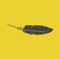 El verdadero yo de Pessoa. Un proyecto de Ilustración, Diseño gráfico e Ilustración vectorial de Lo Kreo - Estudio Creativo  - 07-07-2017