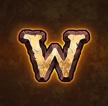 Westland #2. Un proyecto de Ilustración, Dirección de arte y Diseño de juegos de adriaguez - 07-07-2017