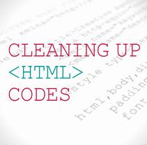 HTML Codes for Email Marketing - Best Practices. Un proyecto de Diseño gráfico y Diseño Web de Alexandre Arcari Milani - 01-01-2016