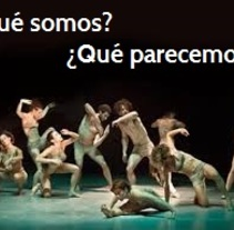 ¿Qué somos? ¿Qué parecemos?. A Events project by Malén D'Urso         - 19.09.2015