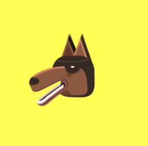 Motion gifs collection. Un proyecto de Ilustración, Motion Graphics, Animación e Ilustración vectorial de Alex Gargot - 15-08-2017