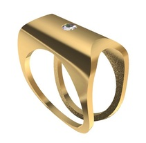 Ring..... A Jewelr, and Design project by Santi  Casanova González - 21-08-2017