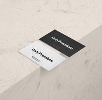 Only Premium. A Br, ing&Identit project by César Martín Ibáñez  - 24-08-2017